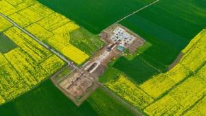 Hallan en China una ciudad fortificada de 5.200 años de antigüedad