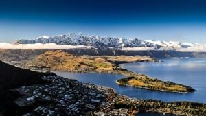 Un fuerte terremoto de magnitud 8 o superior podría sacudir a Nueva Zelanda en los próximos 50 años, dicen los científicos