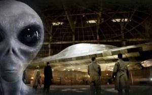 """Nick Pope: """"La tecnología alien pondría en peligro la seguridad de la Tierra"""""""