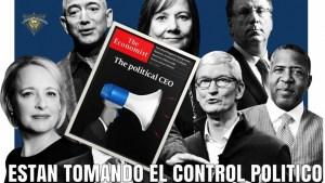 The Economist, El CEO Político que sustituiría a los Gobiernos