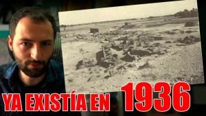 Nos han mentido a todos – La ciudad perdida de Egipto fue descubierta en 1936
