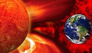 ¿Se acerca una Tormenta Solar?