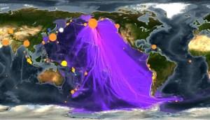 Estados unidos se prepara para las amenazas de tsunami