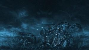 La misteriosa «tumba alienígena» del Incidente ovni de Aurora