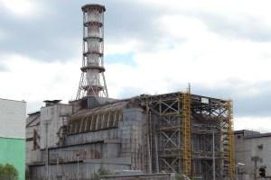 En un sótano inaccesible de Chernobyl se ha iniciado una reacción de fisión nuclear