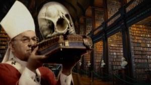 Archivos Secretos del Vaticano: La Historia de la Humanidad Ocultada bajo Llave