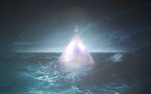 Triángulo de las Bermudas: ¿pirámides a 2.000 metros de profundidad?