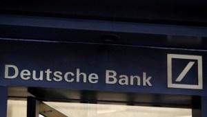 """""""Los efectos podrían ser devastadores"""": Deutsche Bank advierte de una """"bomba de tiempo"""" mundial debido al aumento de la inflación"""