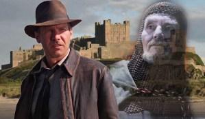 La nueva película de Indiana Jones se filma en el castillo más embrujado del Reino Unido
