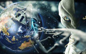 """Los orígenes de la humanidad y """"la manipulación genética extraterrestre"""""""