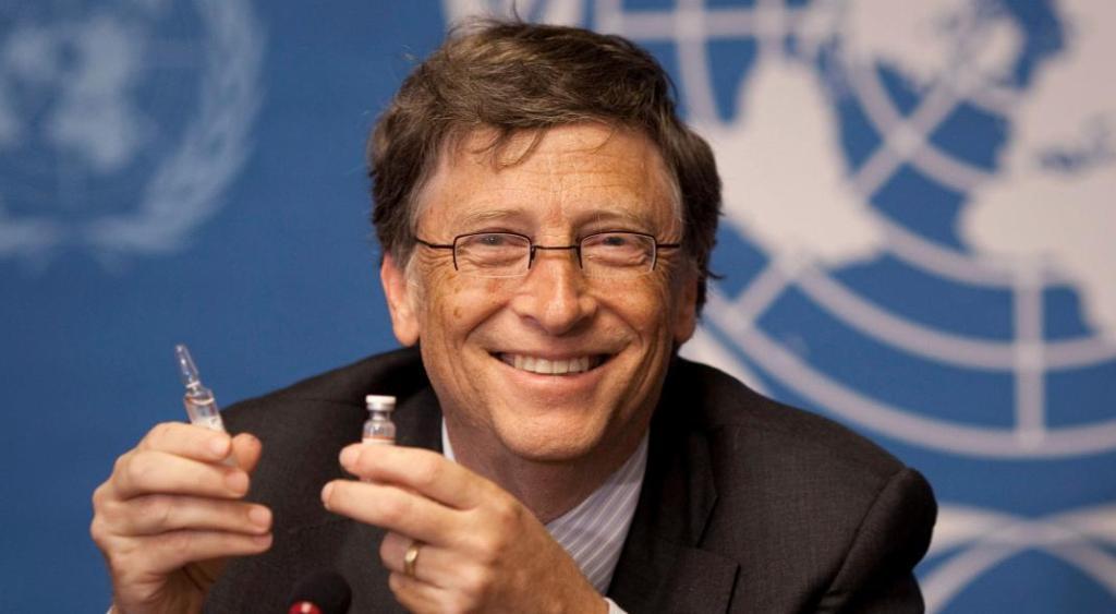 Las 10 puertas al infierno de Bill Gates