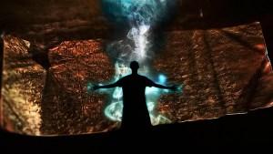El Ser Humano Posee poderes ocultos según Manuscrito de 2000 años de Antigüedad
