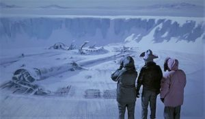 La supuesta tecnología alienígena que encontró el ejército ruso en el ártico
