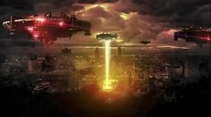 Combate final: Nada en la Tierra los podría detener