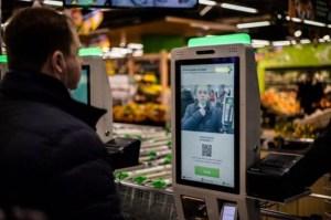 ¿Pago por reconocimiento facial? En Rusia ya es una realidad