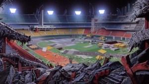 El anime 'Akira' también predijo el estadio vacío y las protestas de los Juegos Olímpicos de Tokio 2020