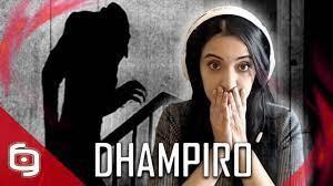 Hijos de los vampiros – Dhampiros