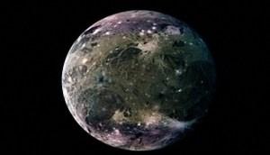 Hubble encuentra vapor de agua en la luna helada de Júpiter, un posible lugar para la vida extraterrestre