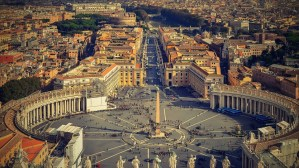Agenda 2030 de la ONU y Vaticano. La dictadura ecológica