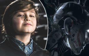 Ser un «ciborg inmortal»: El objetivo de un físico y niño genio de 11 años