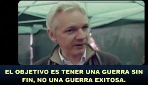Vídeo que esta causando gran escándalo a nivel mundial – Assange lo predijo hace 10 años