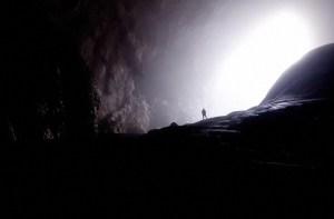 Arqueólogos pensaban que no habia nada en esta cueva y al bajar quedaron impactados