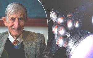Freeman Dyson: «Un Arca de Noé espacial para sembrar vida en el Universo»