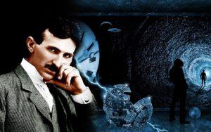 """Nikola Tesla: ¿Cómo pudo """"ver el pasado, presente y futuro"""" al mismo tiempo?"""