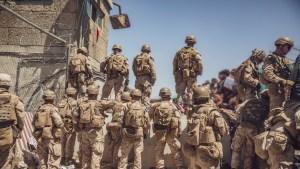 Alto y Claro… sobre la estrategia en Afganistán