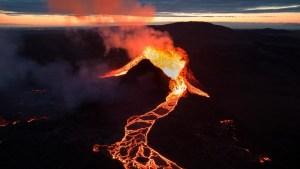 Científicos descubren que los supervolcanes son peligrosos incluso durante los períodos de aparente calma