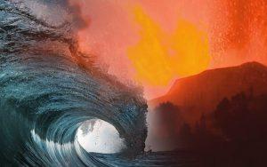 Científicos avisan de un riesgo real de tsunamis en parte de España