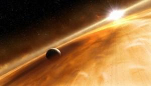 Las estrellas como el sol devoran sus propios planetas, afirma un nuevo estudio