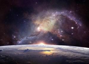 Algo desconocido envía señales de radio al centro de nuestra galaxia