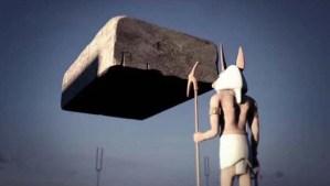 Herramientas usadas para construir antiguos monumentos revelado