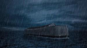 ¿Han descubierto el Arca de Noé en el Monte Ararat?