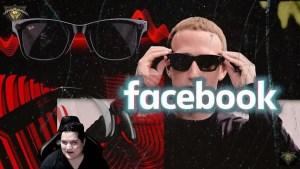 Ray Ban Stories, Facebook accederá a todo lo que ves y escuchas