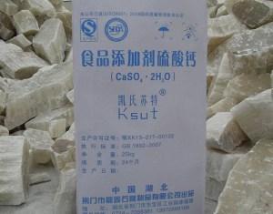 Echan Yeso a tu Tofu y no sólo eso