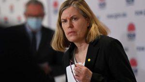 Asesora de salud pública australiana confirma que el COVID es parte del 'Nuevo Orden Mundial'