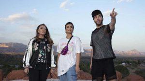Demi Lovato quiere demostrar que los extraterrestres están entre nosotros