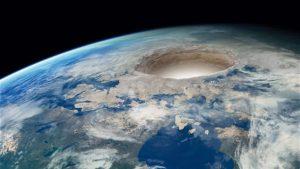 La Leyenda de la Tierra Hueca