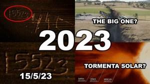 La siniestra fecha oculta en la película Presagio, 15 de Mayo de 2023