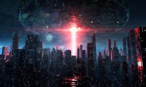 ¿Una falsa invasión Alien? – El extraño proyecto Rayo Azul