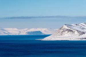 ¿Qué secreto esconde la Isla de Svalbard?