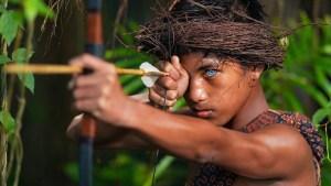 Esta Tribu ha mutado y lo que hacen ahora sorprendió al mundo entero
