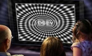 La caja idiota: Cómo te hipnotiza la televisión