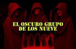 El oscuro grupo de los Nueve
