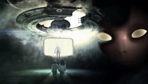 Los extraterrestres me mostraron a mi hijo extraterrestre impresionante testimonio