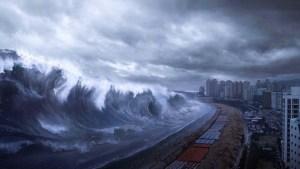 Peligro de Tsunami: Cómo protegerse