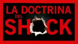 Nuevo Orden y la doctrina del shock