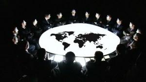 Conoce el Consejo de los 13 – Los amos Visibles del Mundo